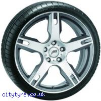 Alcar Tacana 8.00 x 19.00 Alloy Wheels