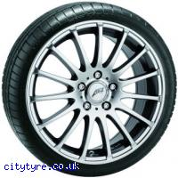 Alcar Xylo 8.00 x 17.00 Alloy Wheels
