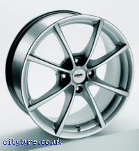 TSW Freeze 5.50 x 14.00 Alloy Wheels